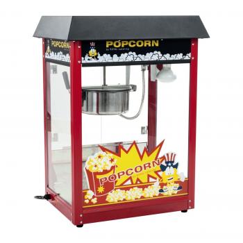 popcorn aparato nuoma kaune